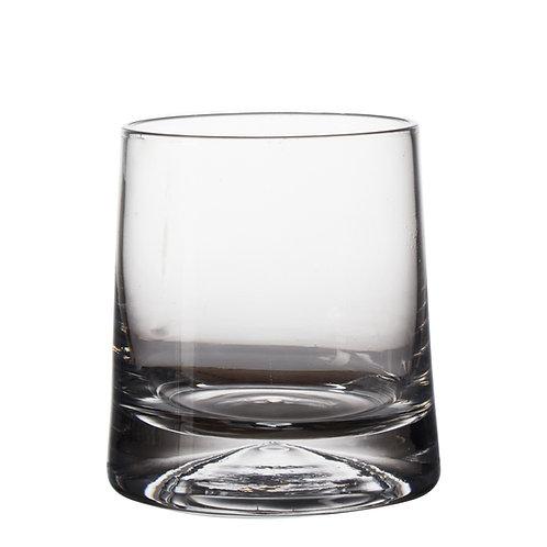 AYZ 20028 10.5 oz. Hand-made Whiskey Glass - 24/Case