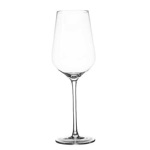 AYZ 17030 16 oz. Hand-made Tall Wine Glass - 24/Case