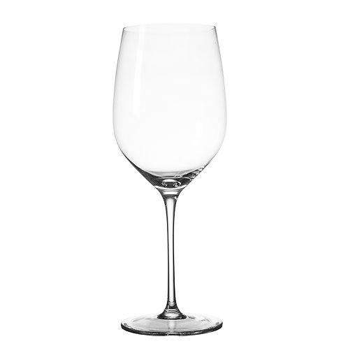 AYZ 17031 20 oz. Hand-made Tall Wine Glass - 24/Case