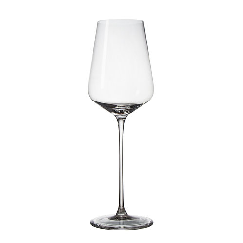 AYZ 17017 15 oz. Hand-made Tall Wine Glass - 24/Case