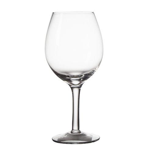 AYZ 17055 18 oz. Hand-made Tall Wine Glass - 24/Case