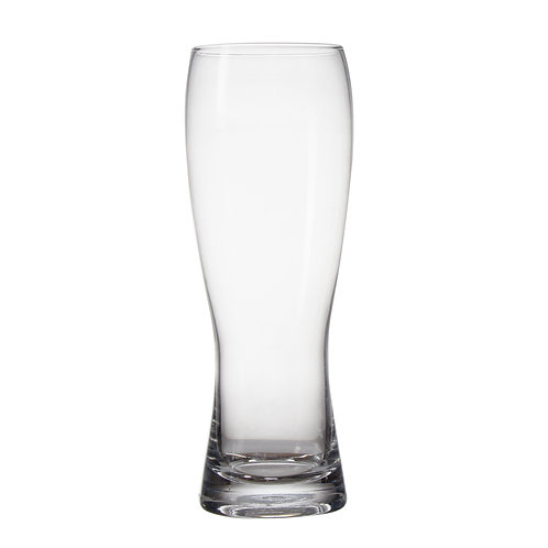 AYZ 21002 Heavy Base 12 oz. Pilsner Glass - 24/Case