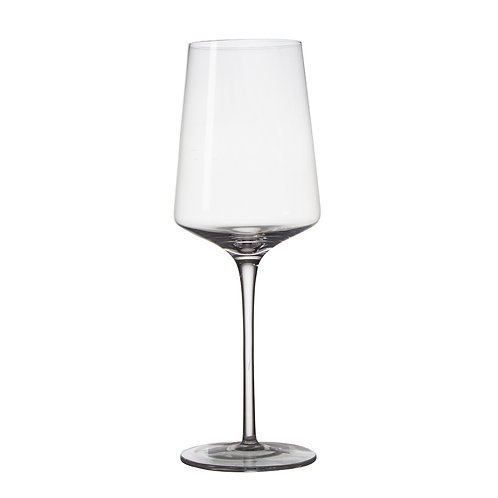 AYZ 17021 16 oz. Hand-made Tall Wine Glass - 24/Case