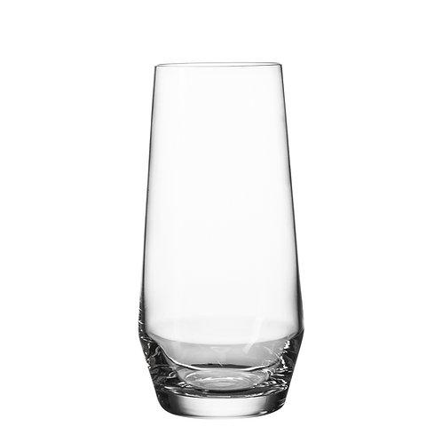 AYZ 22009 Heavy Base 12.5 oz. Beverage/Water Glass - 24/Case