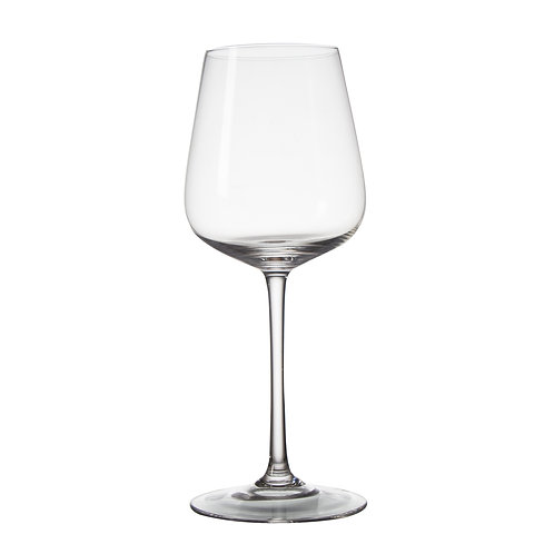 AYZ 17047 18 oz. Hand-made Tall Wine Glass - 24/Case