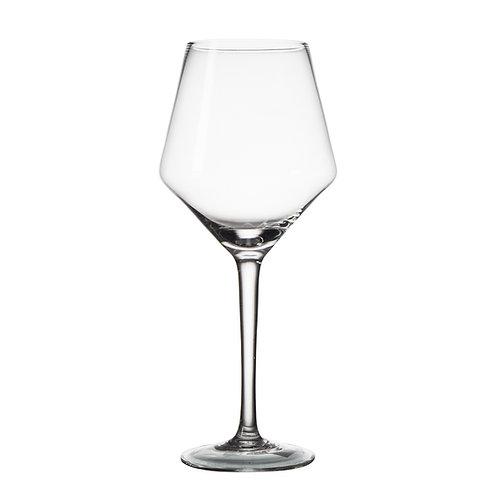 AYZ 17039 13 oz. Hand-made Tall Wine Glass - 24/Case