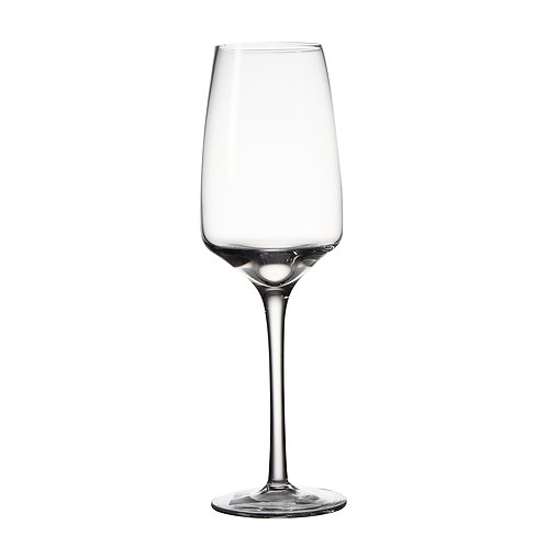 AYZ 17048 13 oz. Hand-made Tall Wine Glass - 24/Case