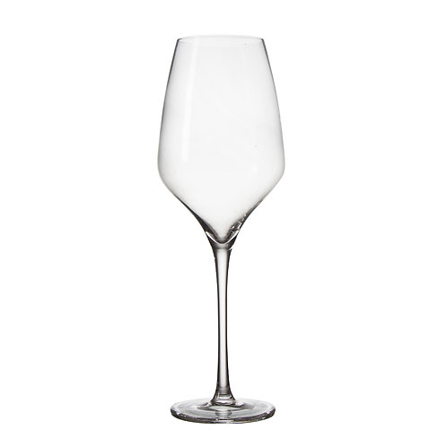 AYZ 17006-M 16 oz. Hand-made Tall Wine Glass - 24/Case