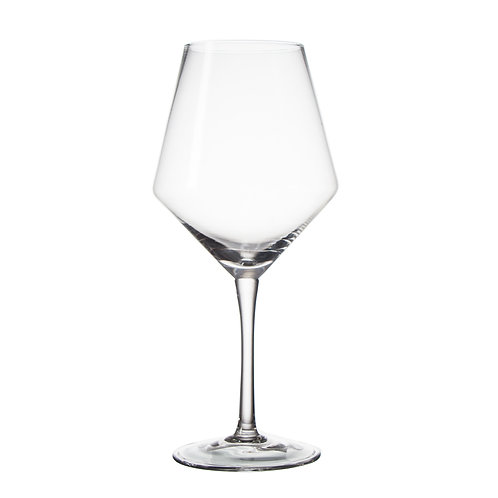AYZ 17063-L 25 oz. Hand-made Tall Wine Glass - 24/Case