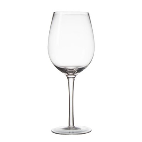 AYZ 17001 16 oz. Hand-made Tall Wine Glass - 24/Case