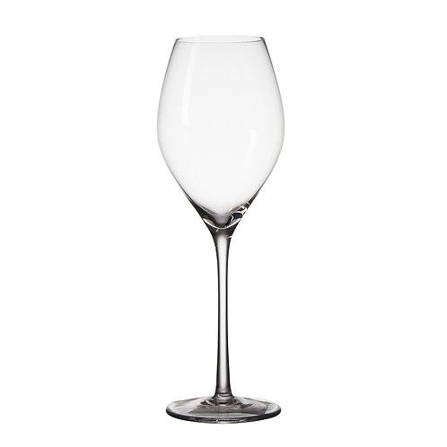 AYZ 17007 16 oz. Hand-made Tall Wine Glass - 24/Case