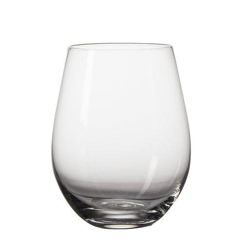 AYZ 20011 10.5 oz. Hand-made Whiskey Glass - 24/Case