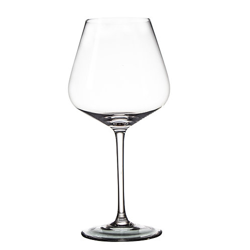 AYZ 17029 27 oz. Hand-made Tall Wine Glass - 24/Case