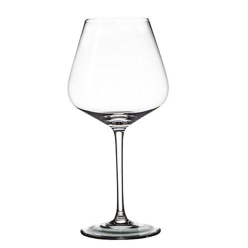 AYZ 17029 27 oz. Hand-made Tall Wine Glass - 24/Case