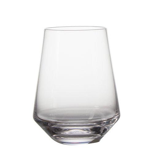AYZ 20006 10.5 oz. Hand-made Whiskey Glass - 24/Case