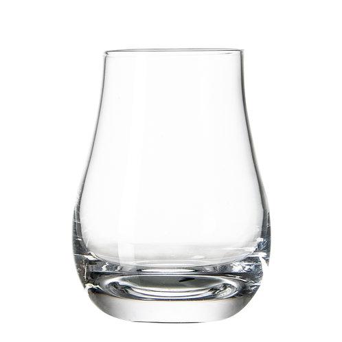 AYZ 20106 1.5 oz. Hand-made Whiskey / Shot Glass - 24/Case
