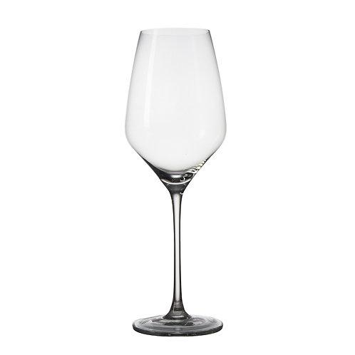 AYZ 17026 16 oz. Hand-made Tall Wine Glass - 24/Case