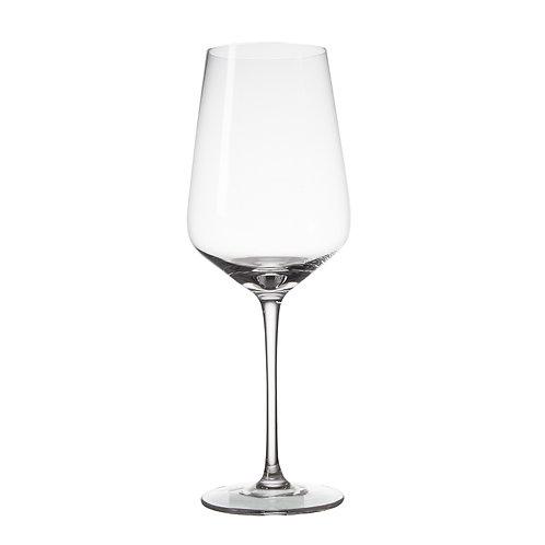 AYZ 17016 16 oz. Hand-made Tall Wine Glass - 24/Case