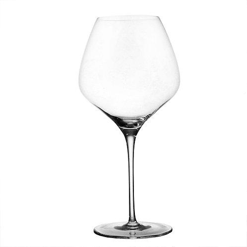 AYZ 17035 25 oz. Hand-made Tall Wine Glass - 24/Case