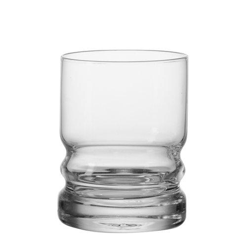 AYZ 20026 10.5 oz. Hand-made Whiskey Glass - 24/Case