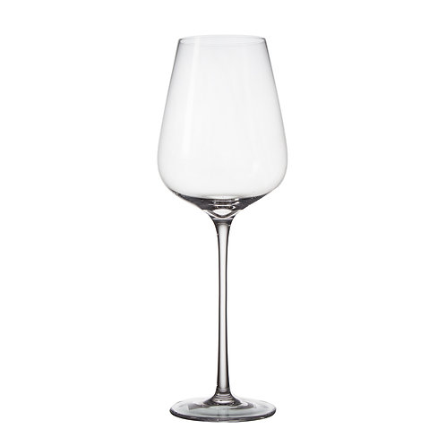 AYZ 17015 16 oz. Hand-made Tall Wine Glass - 24/Case