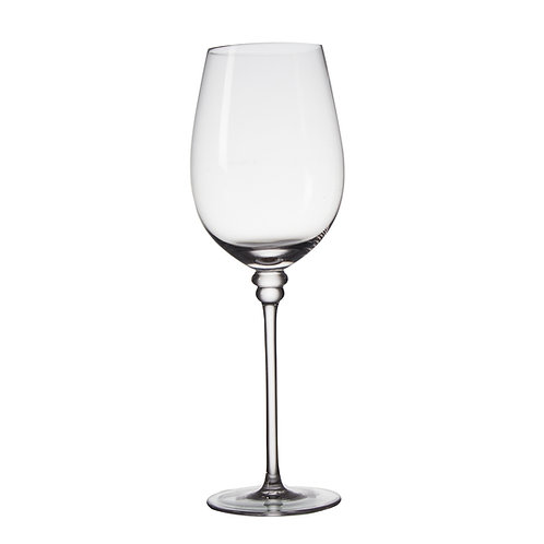 AYZ 17060 16 oz. Hand-made Tall Wine Glass - 24/Case