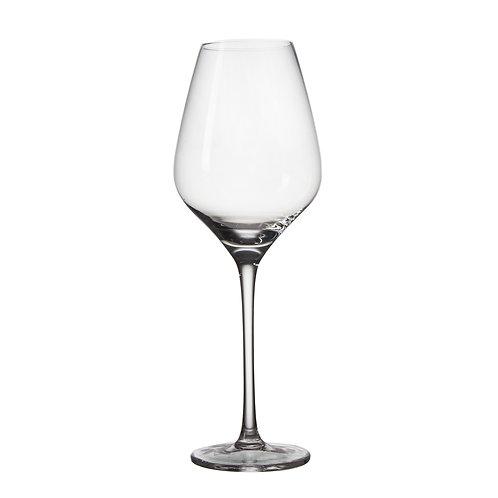 AYZ 17005 13 oz. Hand-made Tall Wine Glass - 24/Case