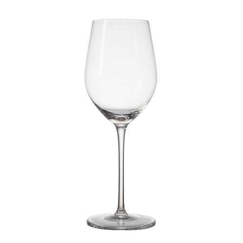 AYZ 17023 16 oz. Hand-made Tall Wine Glass - 24/Case