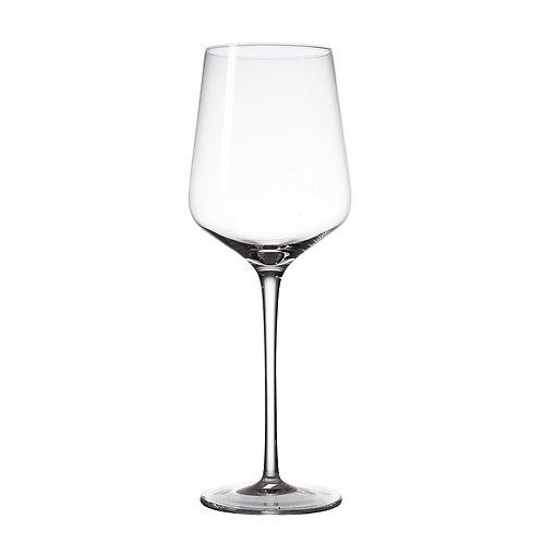AYZ 17018 18 oz. Hand-made Tall Wine Glass - 24/Case