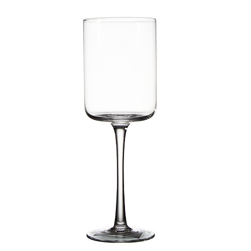 AYZ 17034 16 oz. Hand-made Tall Wine Glass - 24/Case