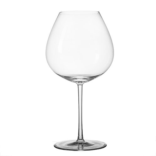 AYZ 17036 27 oz. Hand-made Tall Wine Glass - 24/Case