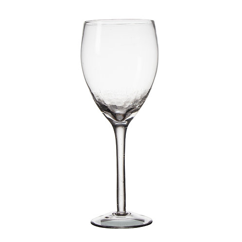 AYZ 17066 16 oz. Hand-made Tall Wine Glass - 24/Case
