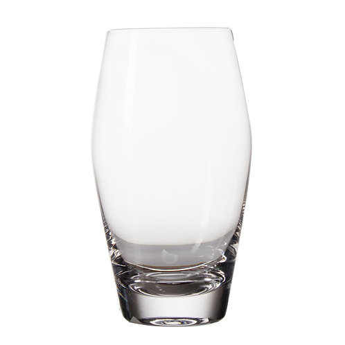 AYZ 22008-L Heavy Base 12.5 oz. Beverage/Water Glass - 24/Case