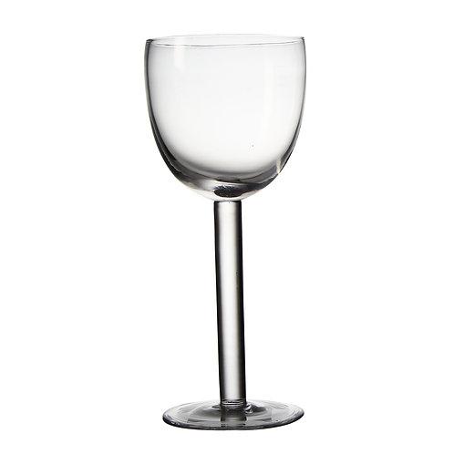 AYZ 17053 11 oz. Hand-made Tall Wine Glass - 24/Case