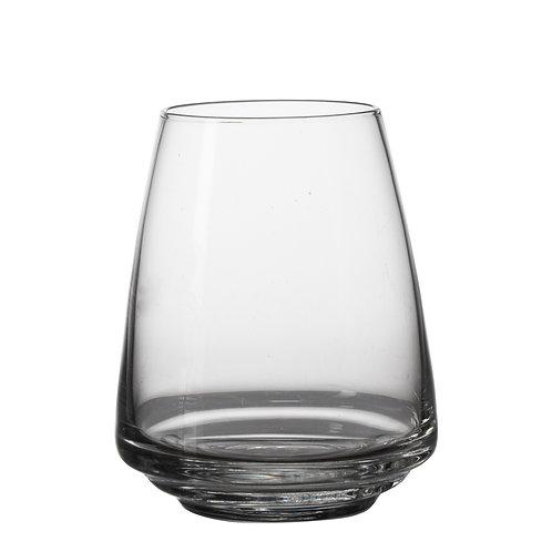 AYZ 20024 10.5 oz. Hand-made Whiskey Glass - 24/Case