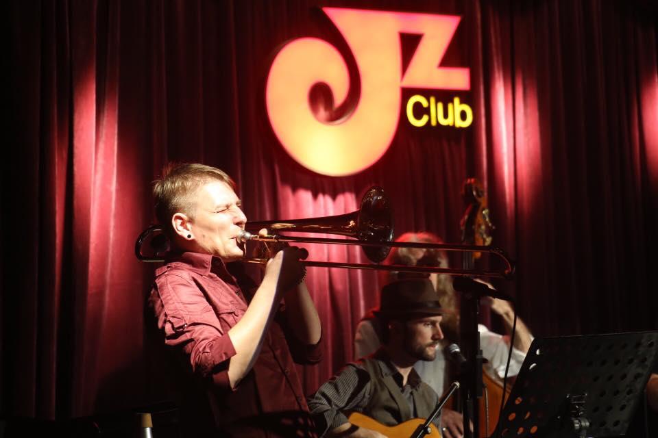 JZ Club Shanghai