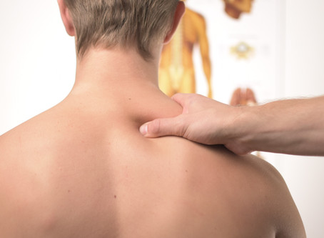 Rosamund Talks About Therapeutic Massage
