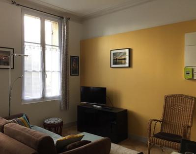 Rochefort Appartement Skipper -Salon
