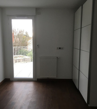 Toulouse appartement Toulousain - Chambre