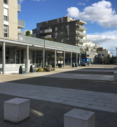 Bruz - Rennes appartement Bruzois - Coeur de ville