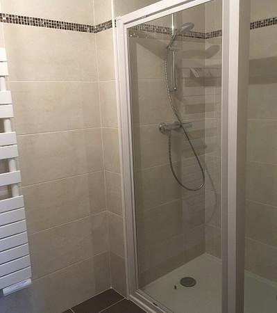 Toulouse appartement Toulousain - Salle de bain
