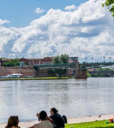 Toulouse appartement Toulousain - Toulouse.jpg