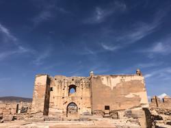 Alcazaba of Almeria 2