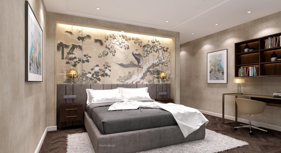 HONG KONG   Pok Fu Lam   2,300 sq.ft. Residential Design & Build
