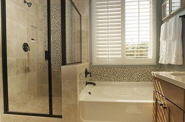 White shutters in bathroom window..jpg