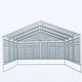 conservatory shutter
