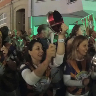 Samba Festival in Coburg Wein Oertel 2017
