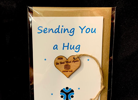 Send a hug card