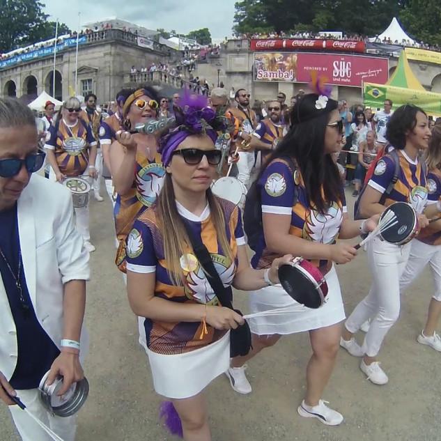 Coburg Samba Festivali