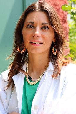 Dr. med. Giuliana Piccoli Kardiologin